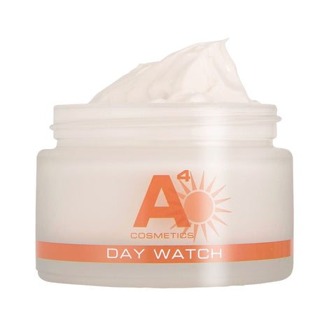 A4 Day Watch SPF20 | Sun Screen Facial moisturizer