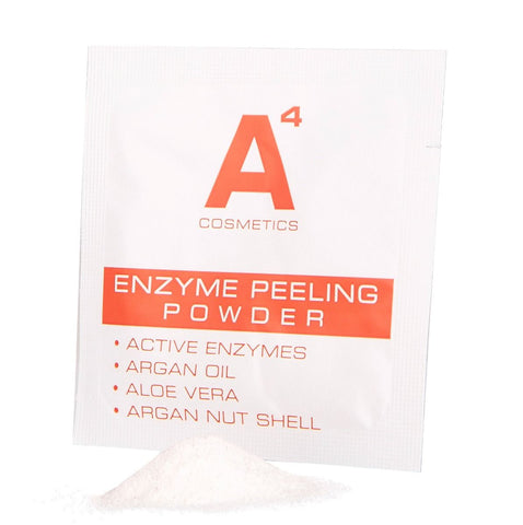 A4 Enzyme Peeling Powder- Anti-Aging