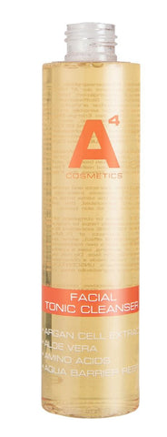 A4 Age Reverse Facial Tonic Cleanser