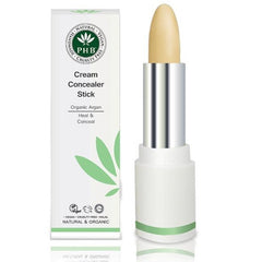 PHB Ethical Beauty | Cream Concealer Stick : Fair, vegan, organic, natural, cruelty free makeup