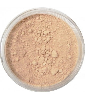 PHB Ethical Beauty | Foundation Kabuki Set (SPF30) : Fair Rose Swatch