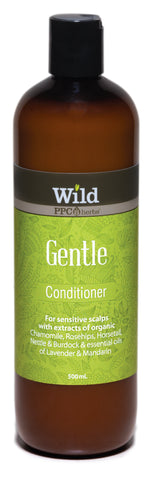 Wild PPC | Gentle Hair Conditioner for Sensitive Scalp- 500ml