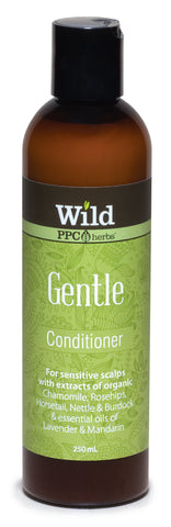 Wild PPC | Gentle Hair Conditioner for sensitive scalp- 250ml