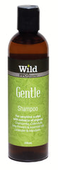 Wild PPC | Gentle Hair Shampoo for Sensitive Scalps- 250ml
