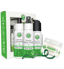 PHB Ethical Beauty | Gentle Skin Care Set