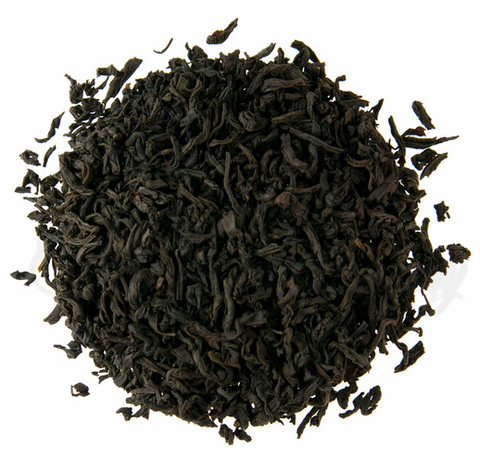 A unique Lapsang Souchong offering a crisp character with the remarkable and heady aroma of an oak fire.