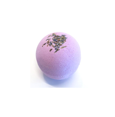 Rose Geranium Fizz Bath Ball (Set of 2)