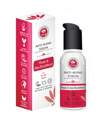 PHB Ethical Beauty | Anti-Aging Gel Serum, reduce dark spot