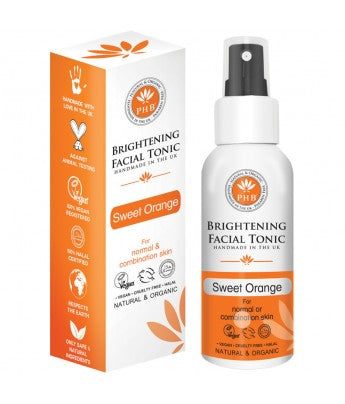 PHB Ethical Beauty | Brightening Facial Tonic