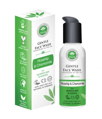 PHB Ethical Beauty | Gentle Facial Wash