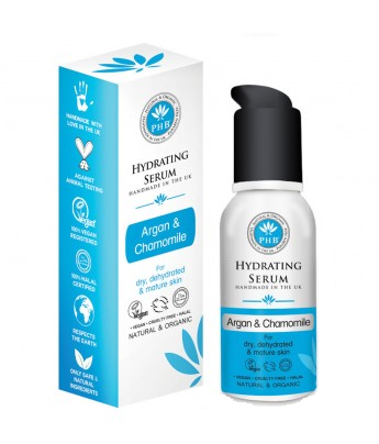 PHB Ethical Beauty | Hydrating Gel Serum