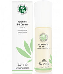 PHB Ethical Beauty | BB Cream SPF15 : Porcelain