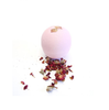 Image of Rose Geranium bath ball, bath bomb