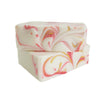 Image of Handmade Artisan Soap | Strawberries & Champagne Soap for Hydration