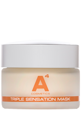 The Organics Boutique | A4 Triple Sensation Mask