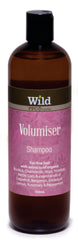 Wild PPC | Volumiser Hair Shampoo- 500ml