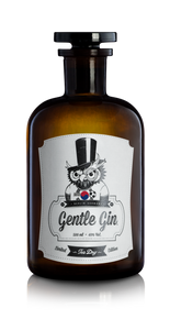 Gentle Gin Tea Dry - World Cup 2018 Limited Edition - South Korea