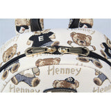 H-188 HENNEY PASSWORD - Henney Bear