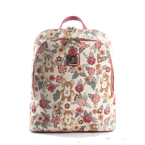 H-242 MULTI FLOWER - Henney Bear
