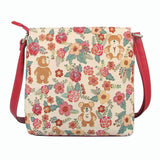 H-286 MULTI FLOWER - Henney Bear