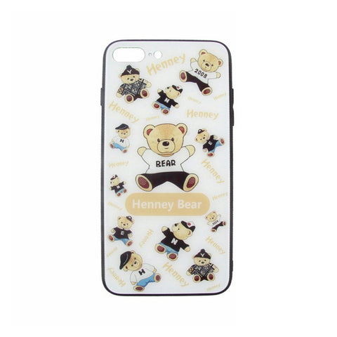 HP-005 HENNEY PASSWORD iPhone 7/8 Plus - Henney Bear