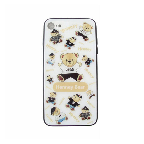 HP-005 HENNEY PASSWORD iPhone 7/8 - Henney Bear