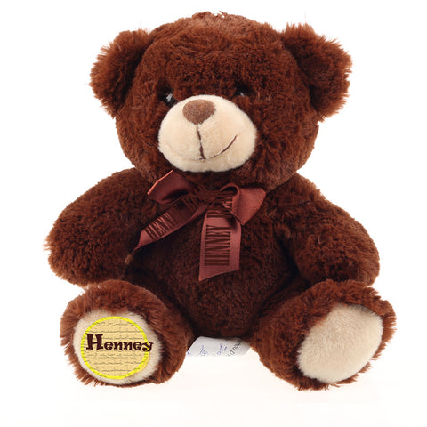 HT-008 BROWN - Henney Bear