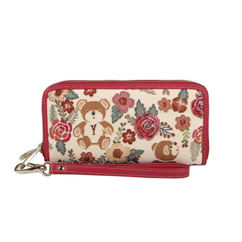 HW-061 MULTI FLOWER - Henney Bear