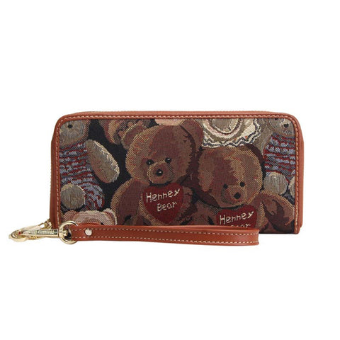 HW-061 TEDDY BEAR