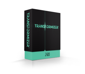 TRANSFORMIZER® Upgrade of Basic to Pro