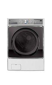 Kenmore Elite 41072 5.2 cu. ft. Front Load Washer in White, includes delivery and hookup (Available in select cities only)