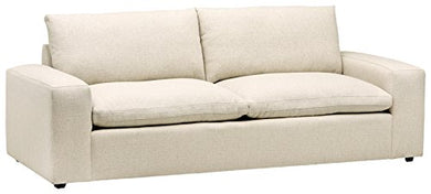 Stone & Beam Hoffman Down-Filled Performance Sofa, 97