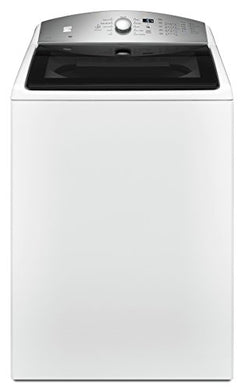 Kenmore 20372 4.7 cu.ft. Top Load Washer with Triple Action Agitator and Steam Treat in White, includes delivery and hookup (Available in select cities only)
