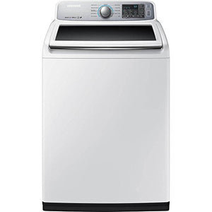 Samsung White Top Load Washer