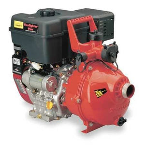 Fire Fighting Pump, 10 HP, B&S, Aluminum
