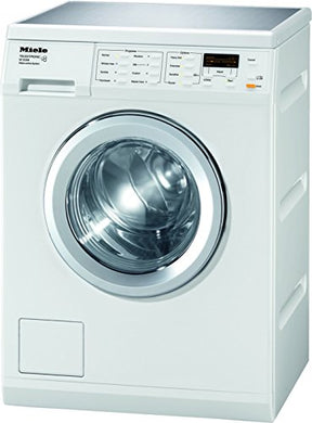 W3038 | Miele 24 Front Load Washer - White