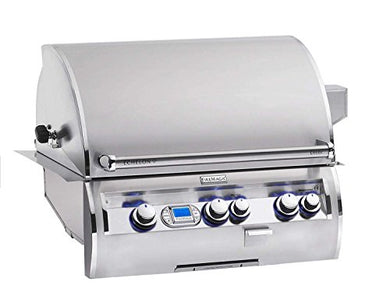 Fire Magic E660i-4E1N Echelon Diamond E660i Built-In Natural Gas Grill
