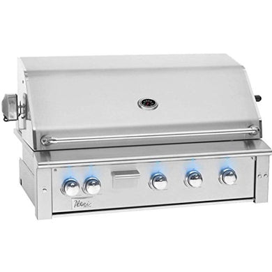Summerset Alturi Series Built-In Gas Grill (ALT42-NG), 42-Inch, Natural Gas