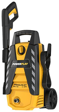 Powerplay PJR1600P PressureJet 1600 psi Annovi Reverberi Axial Pump Electric Pressure Washer