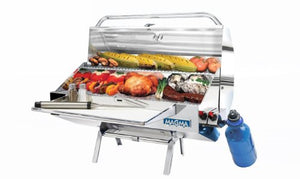 Magma Products, A10-1225LS Monterey Infra-Red Gourmet Series Gas Grill
