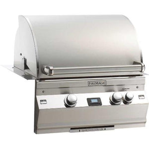 Fire Magic A430I-5E1N Aurora Built In Gas Grill - Natural Gas, 30 x 22 in.