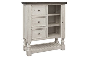 Burleson Home furnishings Jade Series Chest Of Drawers