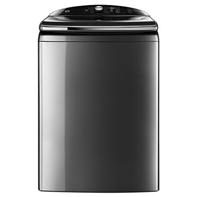 Kenmore Elite 31633 6.2 cu. ft. Top Load Washer in Metallic, includes delivery and hookup (Available in select cities only)
