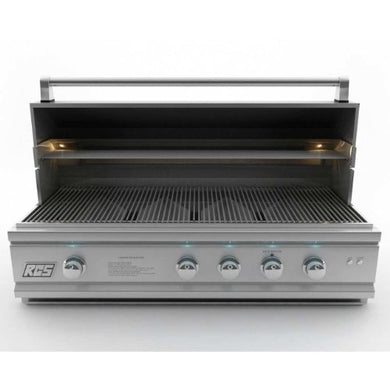 RCS Gas Grills Pro Series Stainless Steel 42