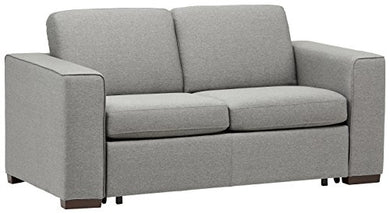 Rivet Elliot Easy-Pull Modern Sofa Bed, 71