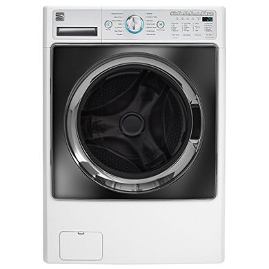 Kenmore Elite 41002 4.5 cu. ft. Front Load Combination Washer/Dryer in White, includes delivery and hookup (Available in select cities only)