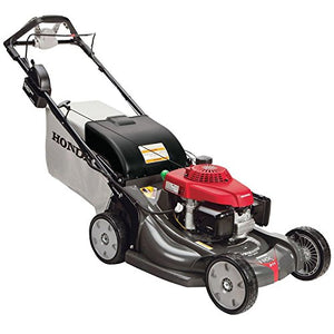 "Honda HRX217VLA 21"" Walk Behind Lawn Mower w/ Electric Start"