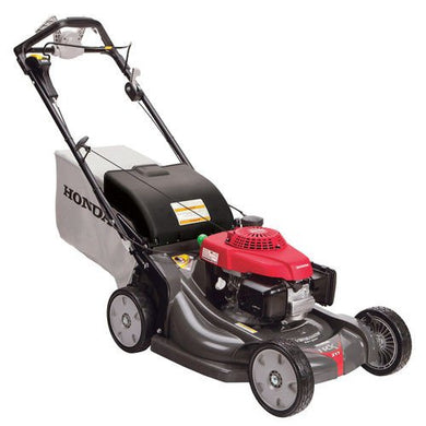 Honda HRX217K5VYA 187cc Gas Lawn Mower 21 in. 4-in-1 Versamow System with Roto-Stop and MicroCut Blades 660410