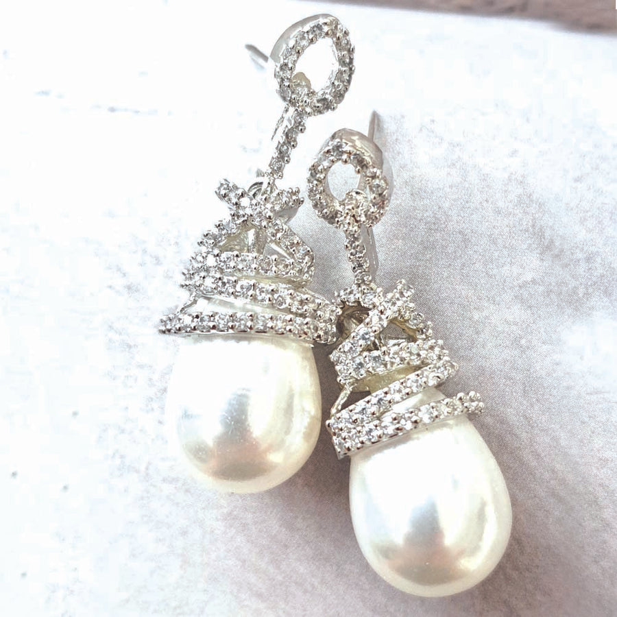 Timeless Elegant Earrings