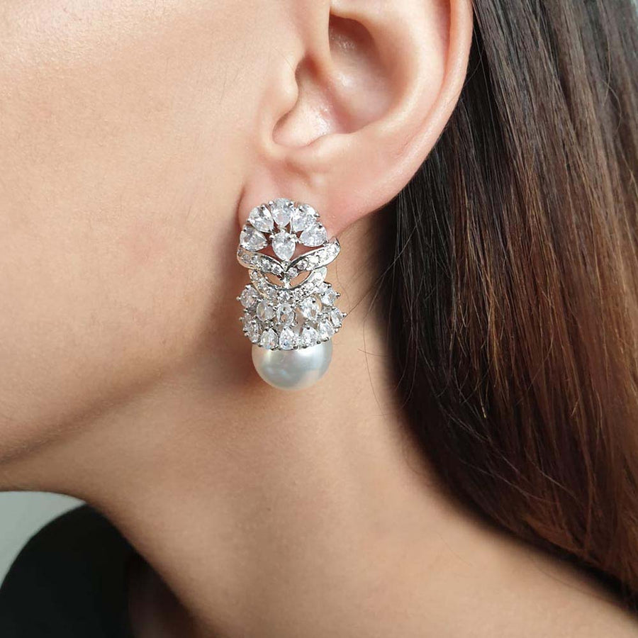 Classic Designer Earrings